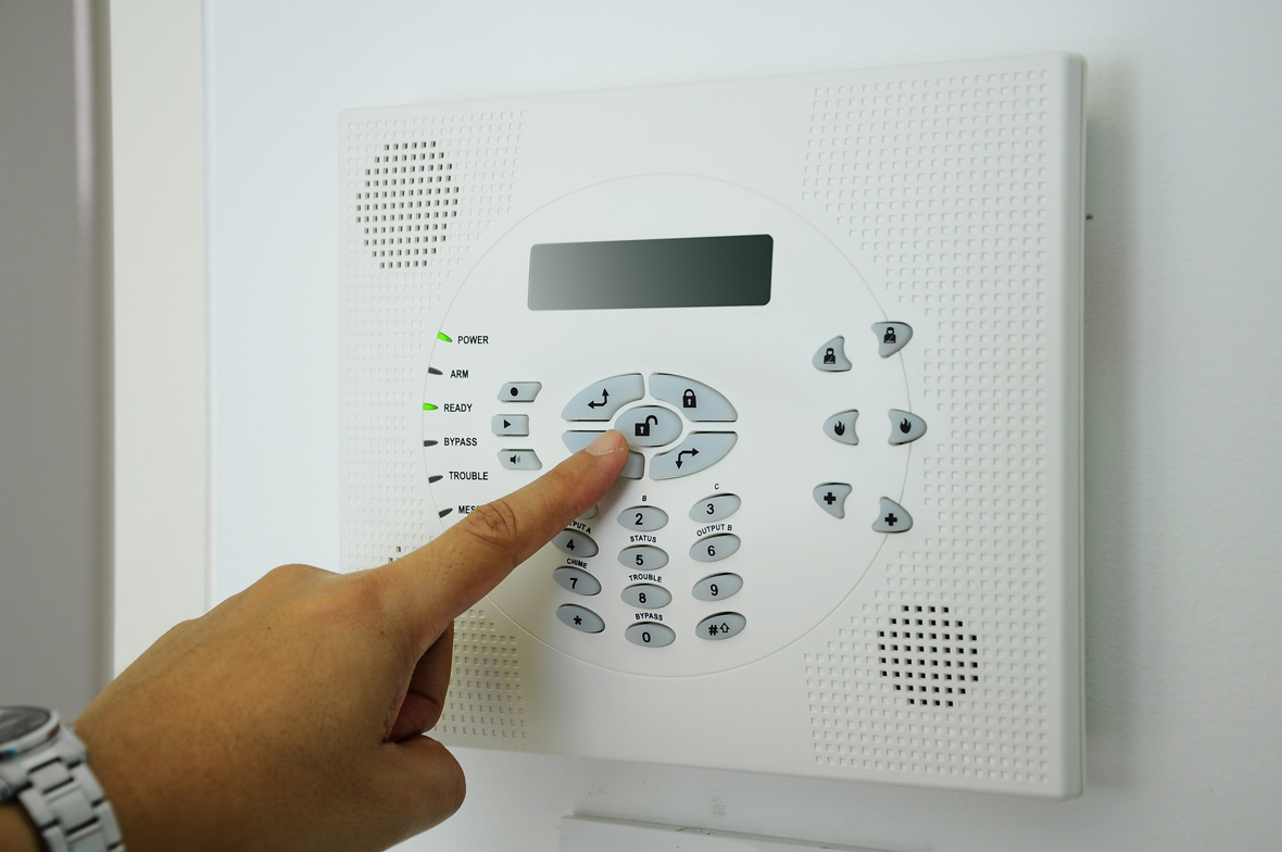 Image result for home security system